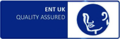 ENT UK Quality Assured